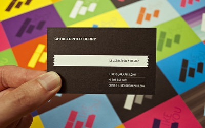 Business Cards, Reimagined & Made Brand Moo
